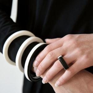 bracelet-porcelaine-ouvrage-vesna-garic