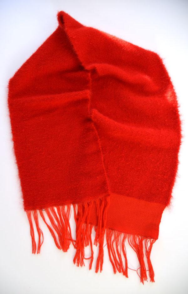 echarpe-tissage-laine-mohair-rouge-agnes-dosmas-krier