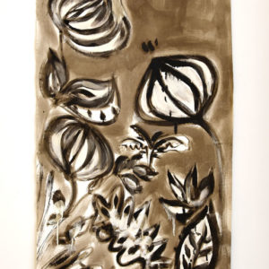 toile-florale-bitume-de-judee-anne-bacquie