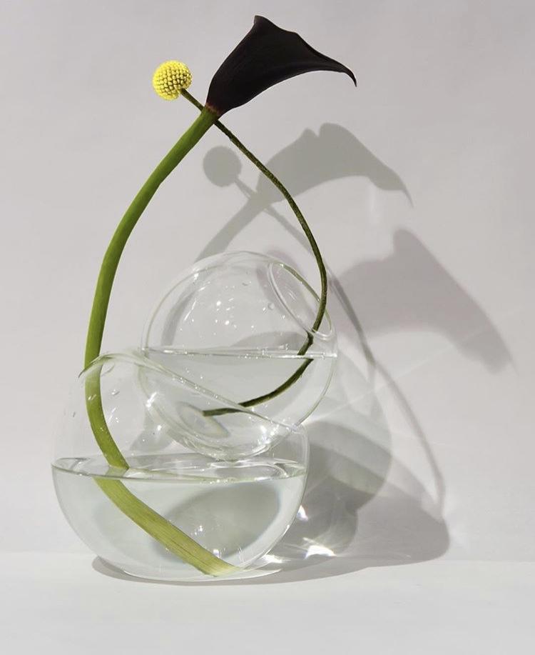 Laurence Brabant Vases Inséparables galerie boutique ouvrage aix en provence