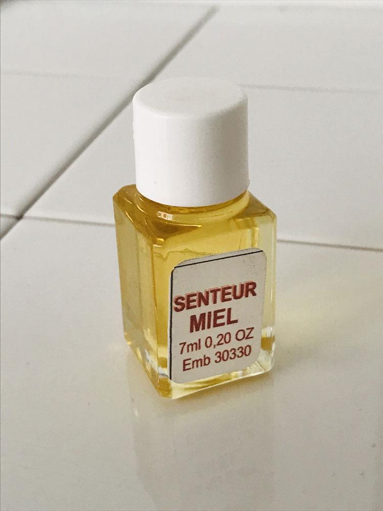 recharge boule parfum miel galerie boutique ouvrage aix en provence