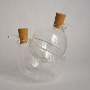 Laurence Brabant Huile Vinaigre galerie boutique ouvrage aix en provence
