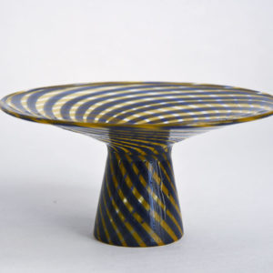 Laurence Brabant Plateau Verre galerie boutique ouvrage aix en provence