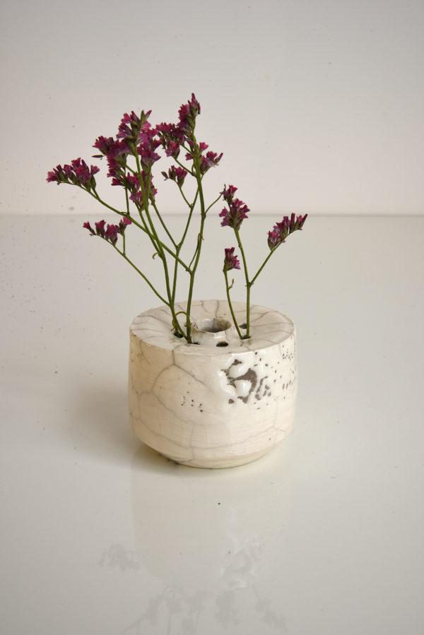 Galerie boutique ouvrage aix en provence Cecile daladier pique-fleurs couronne anniversaire