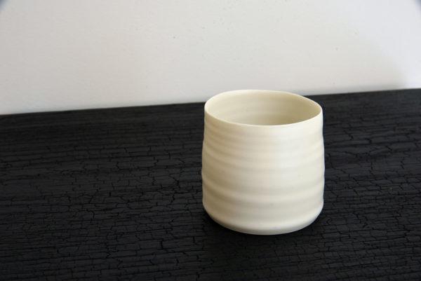 Tasse Porcelaine Nathalie Audibert Céramique ouvrage boutique créateur
