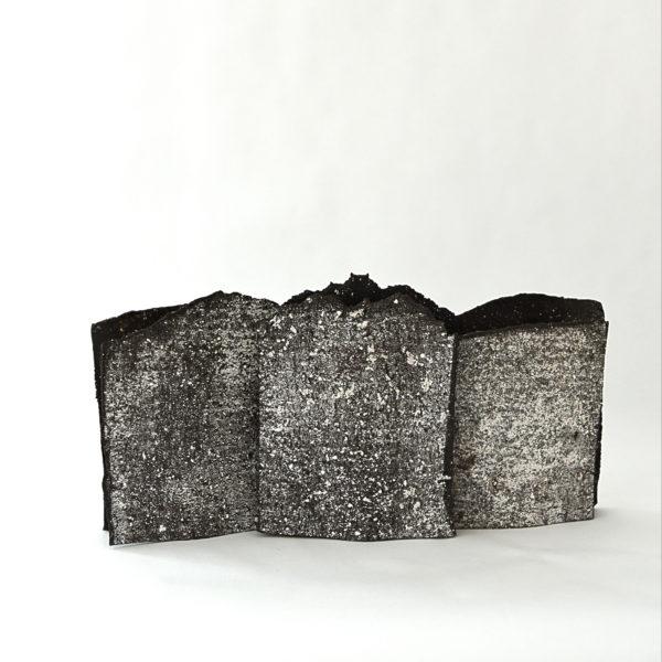 Soliflore grès Olivier Verneau galerie boutique ouvrage aix en provence