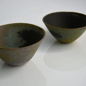Atelier Parter céramique petit bol grès galerie boutique ouvrage aix en provence