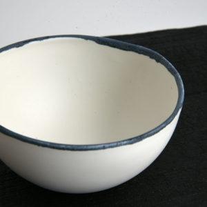 Bol Arts de Fronze Cécile Gasc porcelaine galerie boutique ouvrage aix en provence