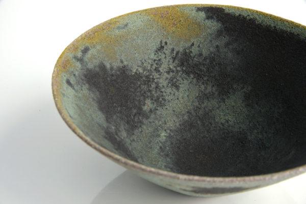 Atelier Parter céramique petite coupe grès galerie boutique ouvrage aix en provence