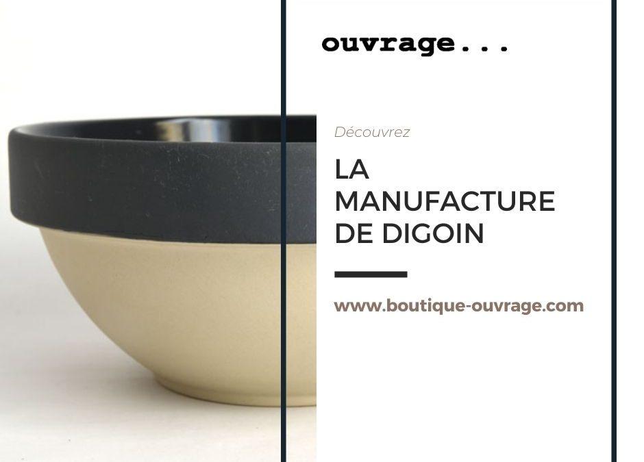 LA MANUFACTURE DE DIGOIN